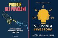Tipy_Pokrok bez povoleni_Slovnik investora