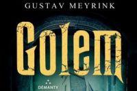 Gustav Meyrink_Golem