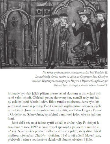 Haag_Templari_Fakta a mytus_ukazka