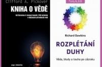Knihy o vede