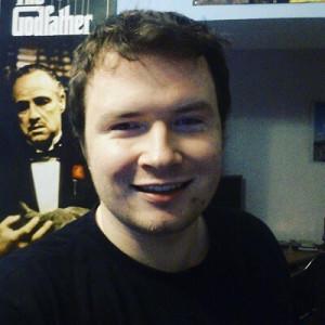 Lukas Sterovsky