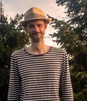 Lubos Pavel