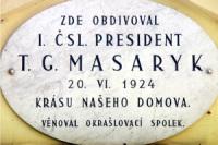 Danek_Cisar a prezident