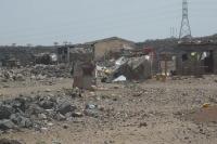 Odpad_Trampoty zpoceneho muze_Dzibuti 2011_7