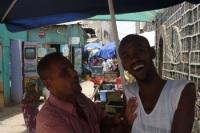 Odpad_Trampoty zpoceneho muze_Dzibuti 2011_8