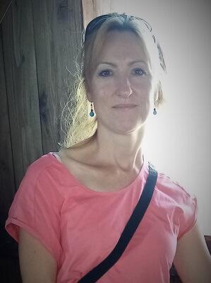 Sandra Rokosova