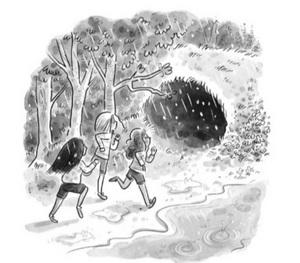 Jednorozci z Carovneho lesa Slavnostni hostina