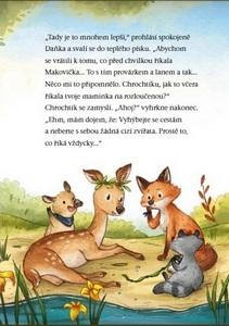 Kamaradi z Medoveho lesa 4