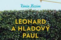 Leonard a Hladovy Paul_uvodni