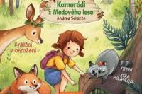 Kamaradi z Medoveho lesa Kralicci v ohrozeni