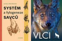 Tipy_System a fylogeneze savcu_Vlci