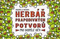 herbar-prapodivnych-potvoru-perex