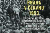 Praha v cervnu 1953