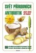 knihaSvět přírodních antibiotik