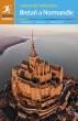 knihaBretaň a Normandie