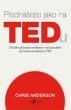 knihaPřednášejte jako na TEDu