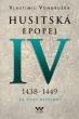 knihaHusitská epopej IV.