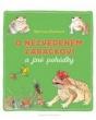 knihaO nezvedeném žabáčkovi a jiné pohádky