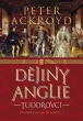 knihaDějiny Anglie – Tudorovci