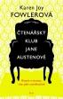 knihaČtenářský klub Jane Austenové