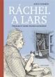 knihaRáchel a Lars – Obrázkový deník dvojího odcházení