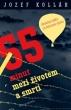 kniha55 minut mezi životem a smrtí