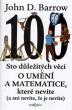 knihaSto důležitých věcí o matematice a umění, které nevíte (a ani nevíte, že je nevíte)