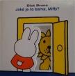 knihaJaká je to barva, Miffy?