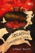 knihaSerafina a čarodějná hůl