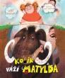 knihaKolik váží Matylda