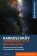 knihaKarkoschkův astronomický atlas hvězdné oblohy