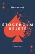 knihaStockholm DELETE