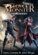 knihaGrunge – Paměti lovce monster