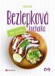 knihaBezlepková kuchařka vhodná i pro vegany