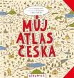 knihaMůj atlas Česka