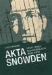 knihaAkta Snowden