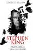 knihaStephen King – Čtyřicet let hrůzy