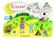 knihaŘíkanky pro školáky i prťata
