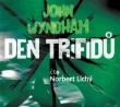 knihaDen trifidů (audiokniha)