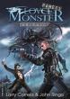 knihaHříšníci – Paměti lovce monster 2