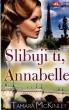 knihaSlibuji ti, Annabelle