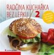 knihaRadčina kuchařka bez lepku 2