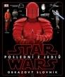 knihaStar Wars: Poslední z Jediů
