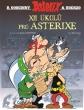 knihaAsterix – XII úkolů pro Asterixe