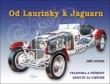 knihaOd Laurinky k Jaguaru