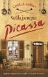 knihaVařila jsem pro Picassa