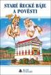 knihaStaré řecké báje a pověsti