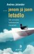 kniha… jenom já jsem letadlo