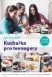 knihaKuchařka pro teenagery