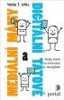 knihaMediální mámy a digitální tátové
